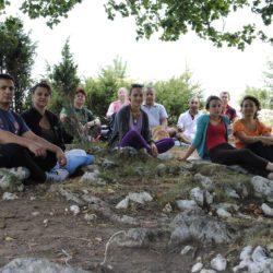 Grupul de meditatie Stefan Pusca