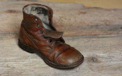 shoe-682712_1280