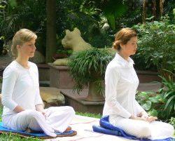 Practica meditatiei cu Stefan Pusca