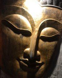 Zambetul lui Budha