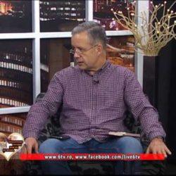 """6TV-O minte sanatoasa intr-un corp sanatos-""""Cum ne prezentam la 50 ani?"""" cu Stefan Pusca"""
