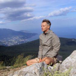 Terapia prin meditatie Sanatate si echilibru emotional prin exercitii simple de relaxare, respiratie si constienta de sine *** -Fragmente din noua mea carte in curs de publicare- Capitolul 1