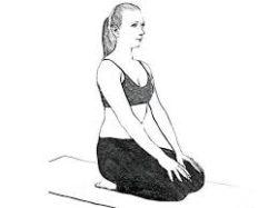 Vajrasana -Terapia prin meditatie-Stefan Pusca