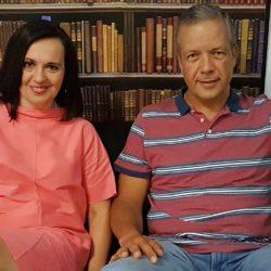 Carleta Tiba si Stefan Pusca-Dialoguri intre minte si inima- Despre bani
